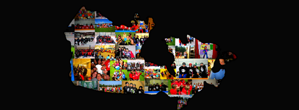 Canada picture map copy2