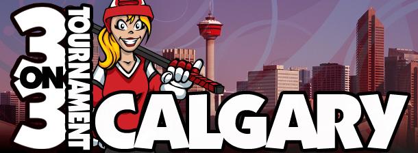 Calgary 3 on 3 Tournament