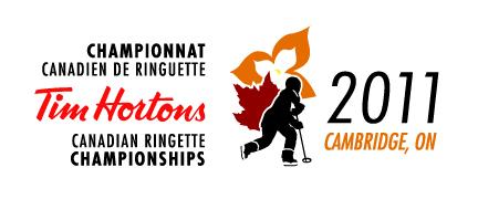 Tim Hortons Canadian Ringette Championships