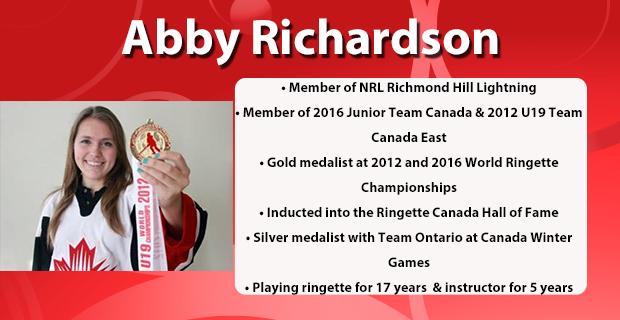 Abby Richardson