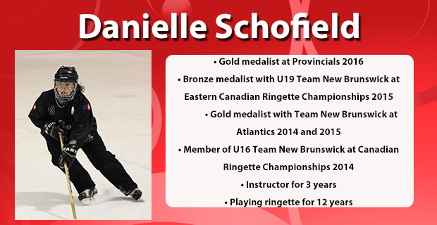 Danielle Schofield Website