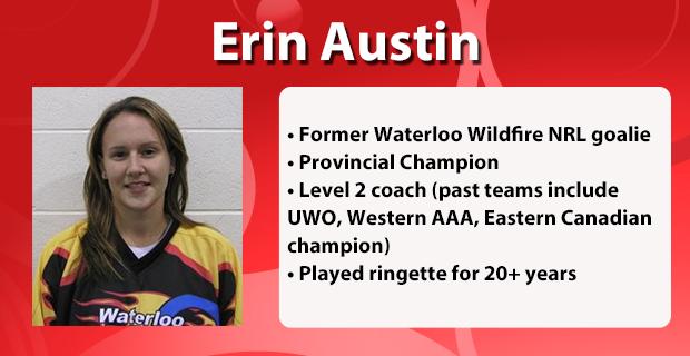 Erin Austin Profile