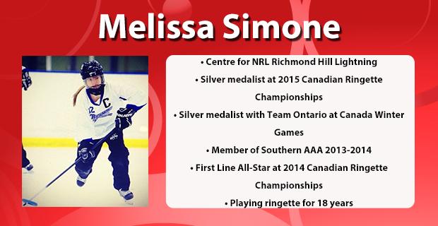 Melissa Simone