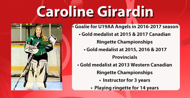 Caroline Girardin