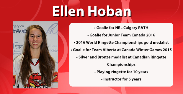 Ellen Hoban Website