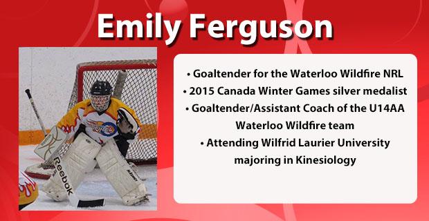 Emily Ferguson