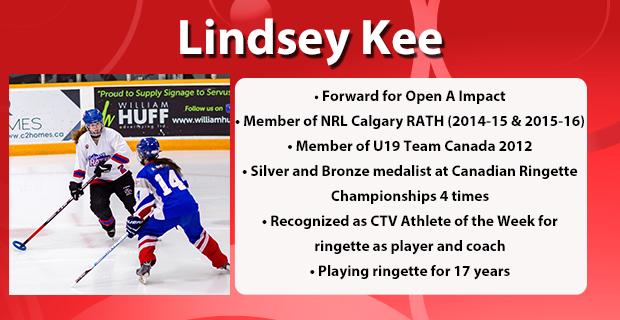 Lindsey Kee Website