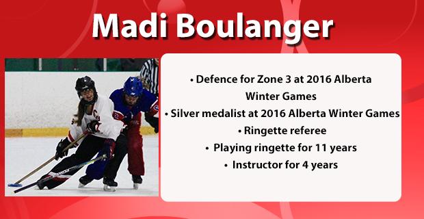 Madi Boulanger