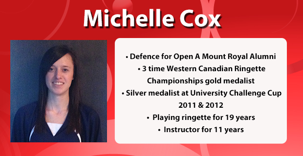 Michelle Cox Website