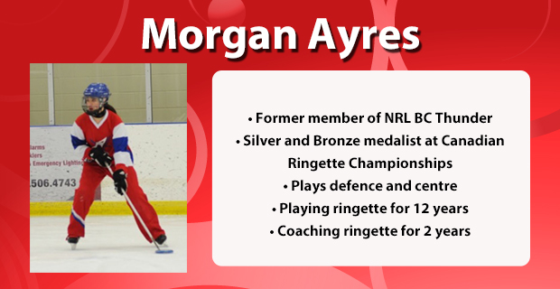 Morgan Ayres Website