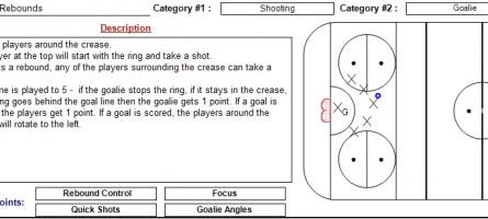 15 - Rebounds