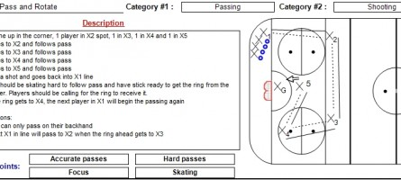 16 - Pass and Rotate
