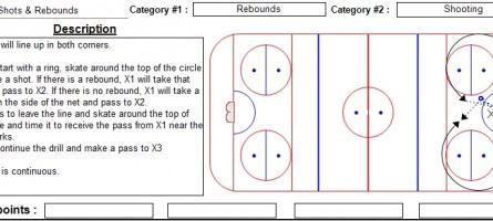 34 - Shots & Rebounds