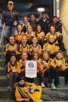 Astrid Eastman - Dorchester-Tillsonburg U12PP Dragons