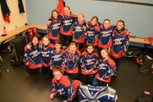 Jennifer MacPhee - Harbour City Lakers U12-3 Ringcredibles