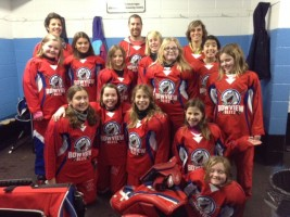 Kate Coolidge - Calgary Bowview U12C Blitz
