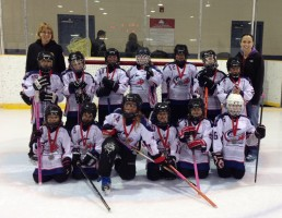 Shelley Leslie - Lacombe U10-2 Edge 2
