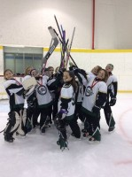 Trish Lemoine - Spruce Grove U12C Ice Breakers 2