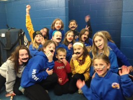Whitby U12PP Wild - Lisa Tucker