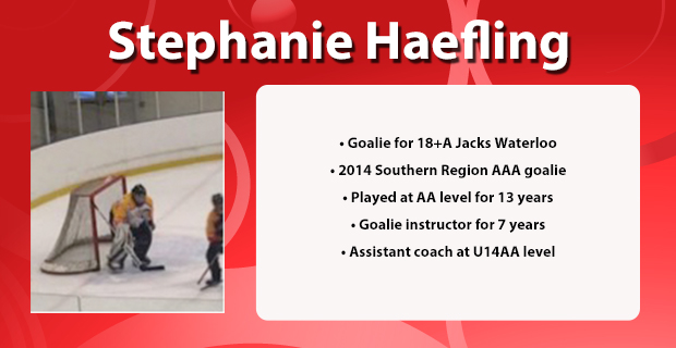 Stephanie Haefling Profile